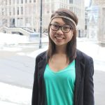 Di Hu U3 Anatomy and Cell Biology (Wendy Chen /McGill Tribune)