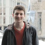 Langer worked as an intern last summer at the Roma Community Centre in Toronto. (Wendy Chen / McGill Tribune)