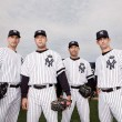 "Jeter is the last of the legendary ""Core Four"" to retire (lasportsanostra.com)"