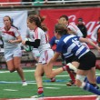 The Martlets proved to be cluctch in the game's final moments (Lauren Benson-Armer/  McGill Tribune)