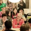 Students discuss sustainability strategies (mcgill.ca)