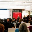 Town Hall on libraries reimagines future for McGill libraries. (Jack Neal /  McGill Tribune)