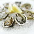 Oysters are one of the most well-known aphrodisiacs. (Photo courtesy of Culinary Adventure)